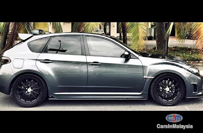 Subaru WRX STi 380 HP BIG TURBO STAGE 3 UPGRADE Manual 2013 - image 10