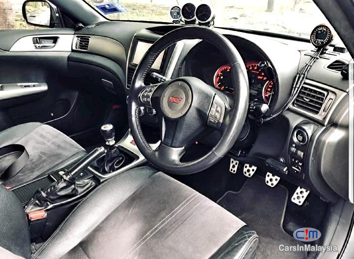 Picture of Subaru WRX STi 380 HP BIG TURBO STAGE 3 UPGRADE Manual 2013 in Malaysia
