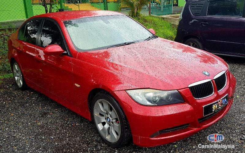 Picture of BMW 3 Series 2.0-LITER LUXURY SEDAN Automatic 2008