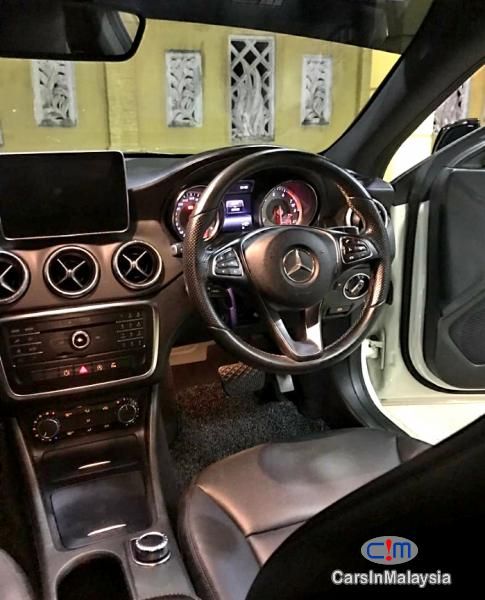 Picture of Mercedes Benz CLA200 LUXURY SPORT SEDAN Automatic 2015 in Malaysia