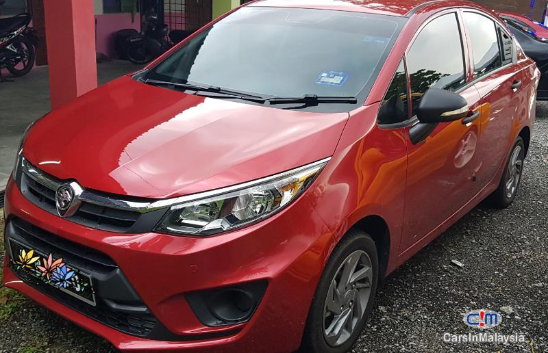 Picture of Proton Persona 1.6-LITER BEAUTIFUL ECONOMY CAR Automatic 2018