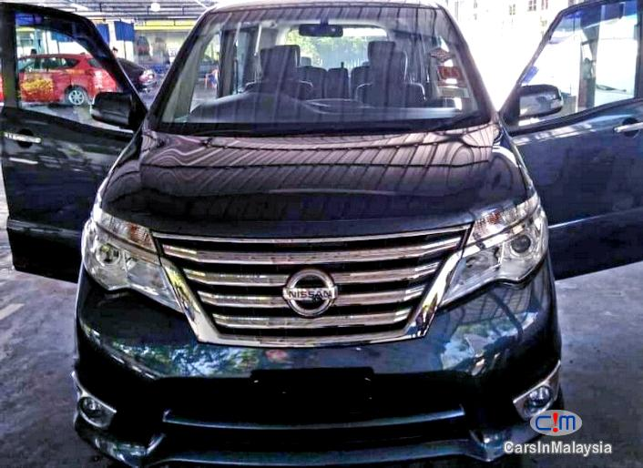 Picture of Nissan Serena 2.0-LITER ECONOMY FAMILY MPV Automatic 2016