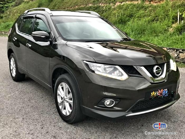Picture of Nissan X-Trail 2.0-LITER LUXURY SUV 7 SEATER Automatic 2016