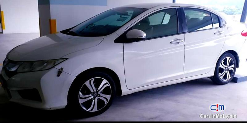 Honda City 1.5-LITER ECONOMY SEDAN Automatic 2014 in Kuala Lumpur