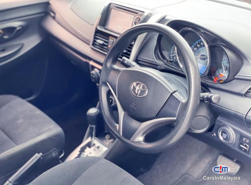 Picture of Toyota Vios 1.5-LITER ECONOMY SEDAN Automatic 2016 in Malaysia