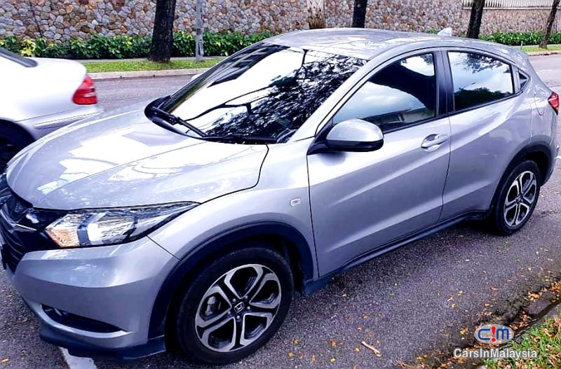 Picture of Honda HR-V 1.8-LITER ECONOMY SUV Automatic 2017