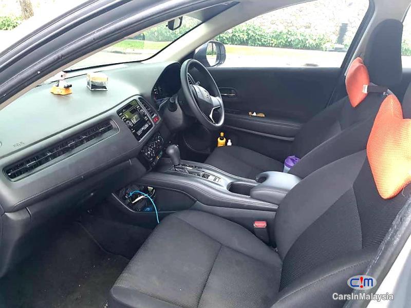 Honda HR-V 1.8-LITER ECONOMY SUV Automatic 2017 in Malaysia