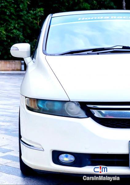 Honda Odyssey 2400 Automatic 2011 - image 13