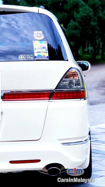 Honda Odyssey 2400 Automatic 2011 - image 14