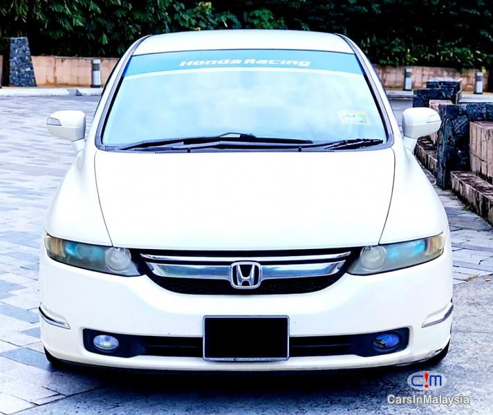Honda Odyssey 2400 Automatic 2011 in Selangor