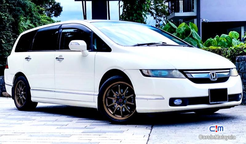 Picture of Honda Odyssey 2400 Automatic 2011 in Selangor