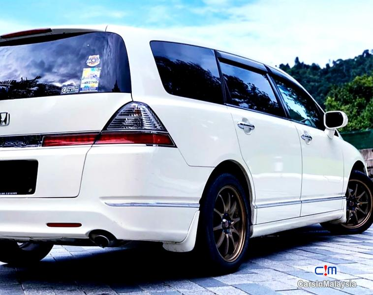 Picture of Honda Odyssey 2400 Automatic 2011 in Malaysia