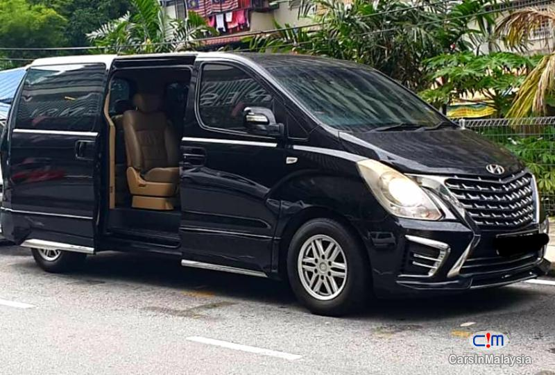 Picture of Hyundai Grand Starex 2.5-LITER 11 SEATER FAMILY MPV NEW MODEL FACELIFT Automatic 2017