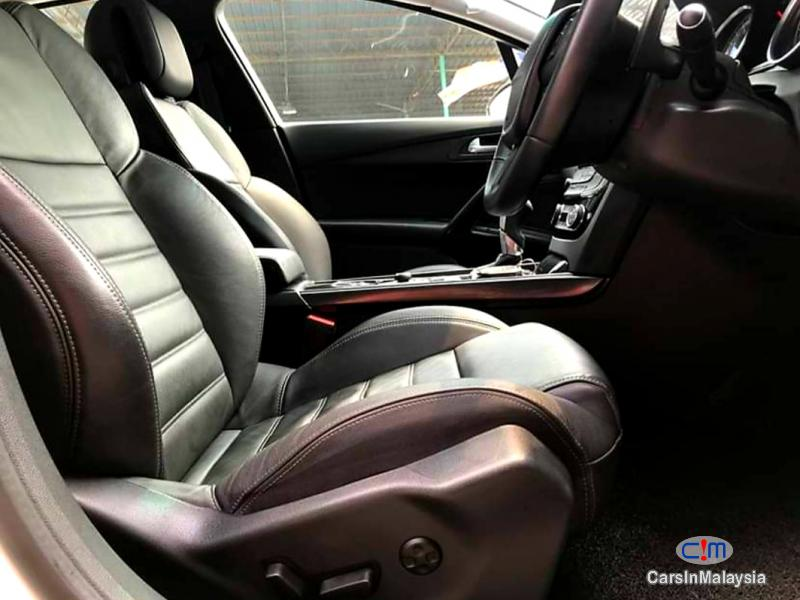 Peugeot 508 1.6-LITER TURBO LUXURY SALOON Automatic 2012 in Malaysia - image
