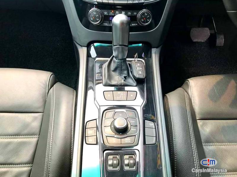 Peugeot 508 1.6-LITER TURBO LUXURY SALOON Automatic 2012 - image 9