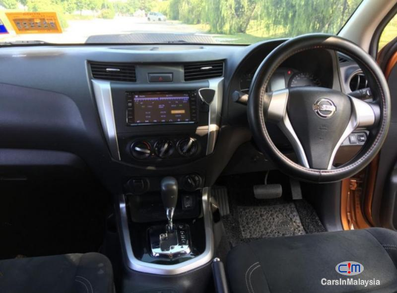 Picture of Nissan Navara 2.5-LITER DOUBLE CAB DIESEL TURBO Automatic 2017 in Kuala Lumpur