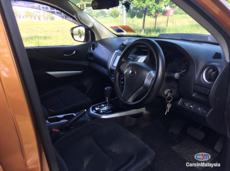 Picture of Nissan Navara 2.5-LITER DOUBLE CAB DIESEL TURBO Automatic 2017 in Malaysia