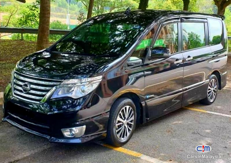 Picture of Nissan Serena 2.0-LITER FUEL SAVER FAMILY MPV Automatic 2017