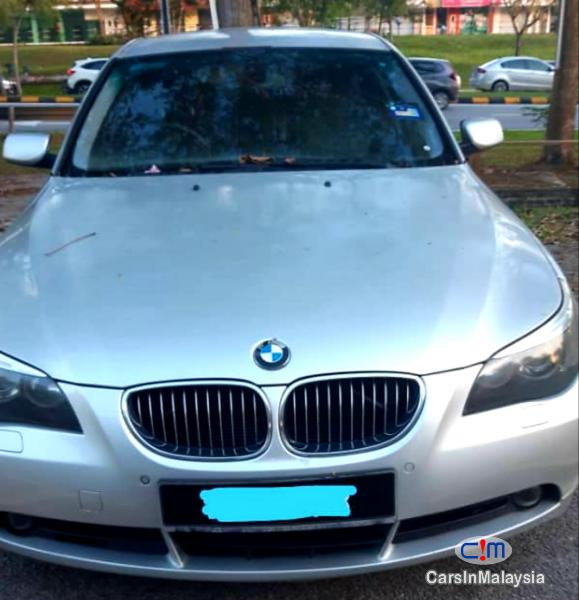 Picture of BMW 5 Series 2.5-LITER LUXURY SEDAN CASH PRICE Automatic 2005