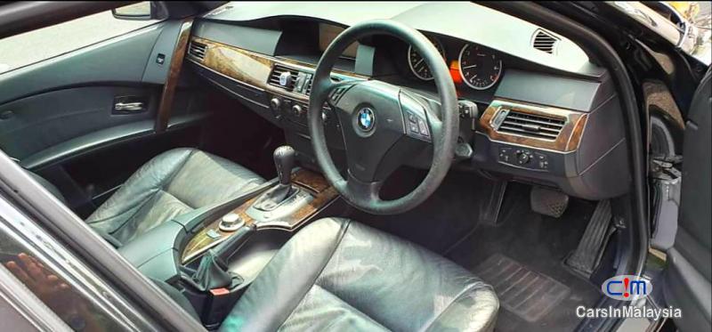 Picture of BMW 5 Series 2.5-LITER LUXURY SEDAN CASH PRICE Automatic 2005 in Kuala Lumpur