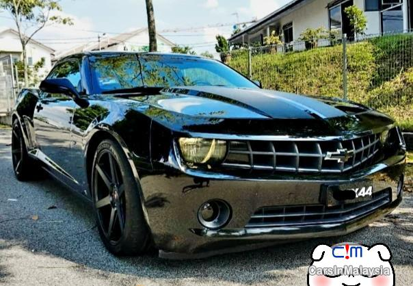 Chevrolet Camaro 3600 Automatic 2016 - image 13