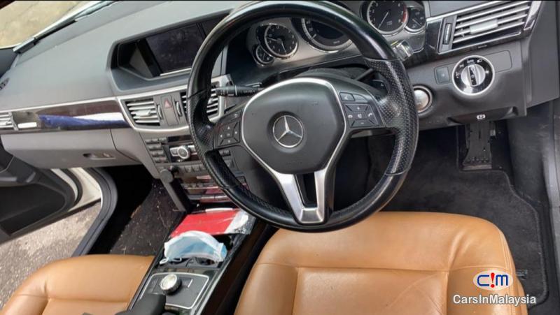 Picture of Mercedes Benz E250 CGI 1.8-LITER LUXURY CGI TURBO SEDAN Automatic 2012 in Selangor