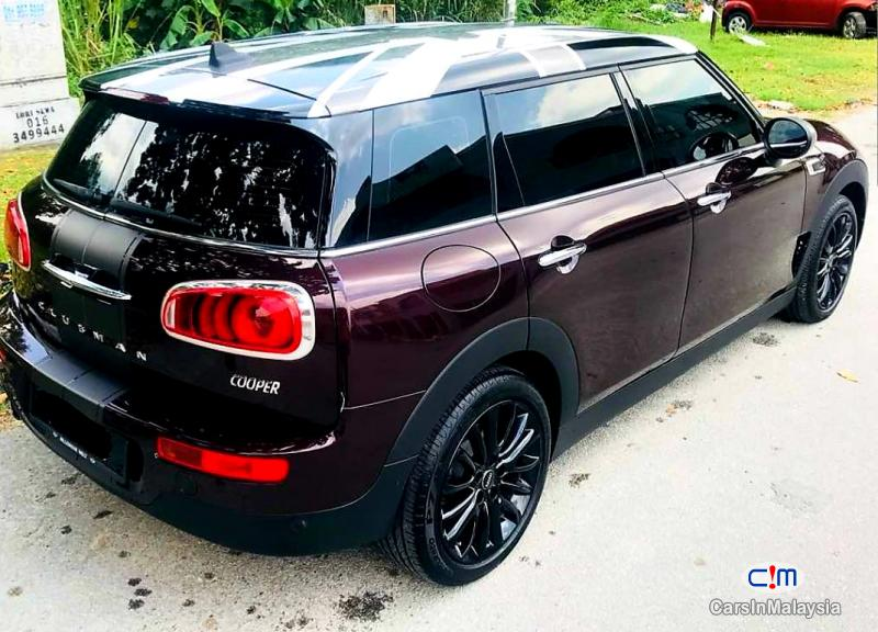 MINI Cooper Clubman 2.0-LITER TURBO CHARGERS HATCHBACK Automatic 2017 - image 2