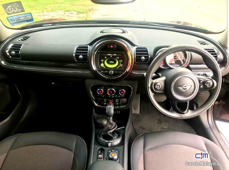MINI Cooper Clubman 2.0-LITER TURBO CHARGERS HATCHBACK Automatic 2017 - image 5