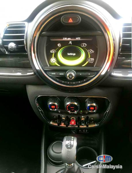 MINI Cooper Clubman 2.0-LITER TURBO CHARGERS HATCHBACK Automatic 2017 - image 6