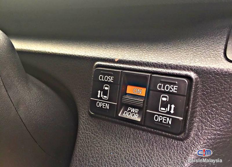 Toyota Sienta 1.5-LITER ECONOMY FAMILY MPV Automatic 2018 - image 12
