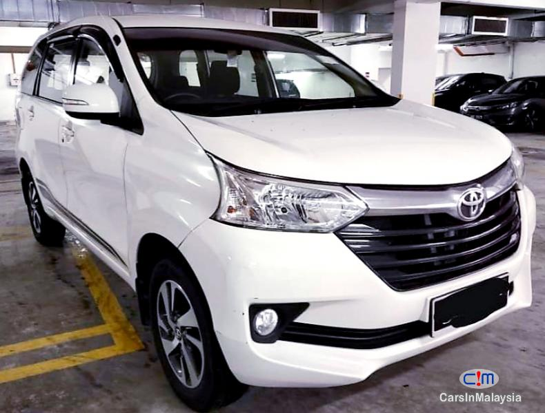 Picture of Toyota Avanza 1.5-LITER 7 SEATER FAMILY ECONOMY MPV Automatic 2018
