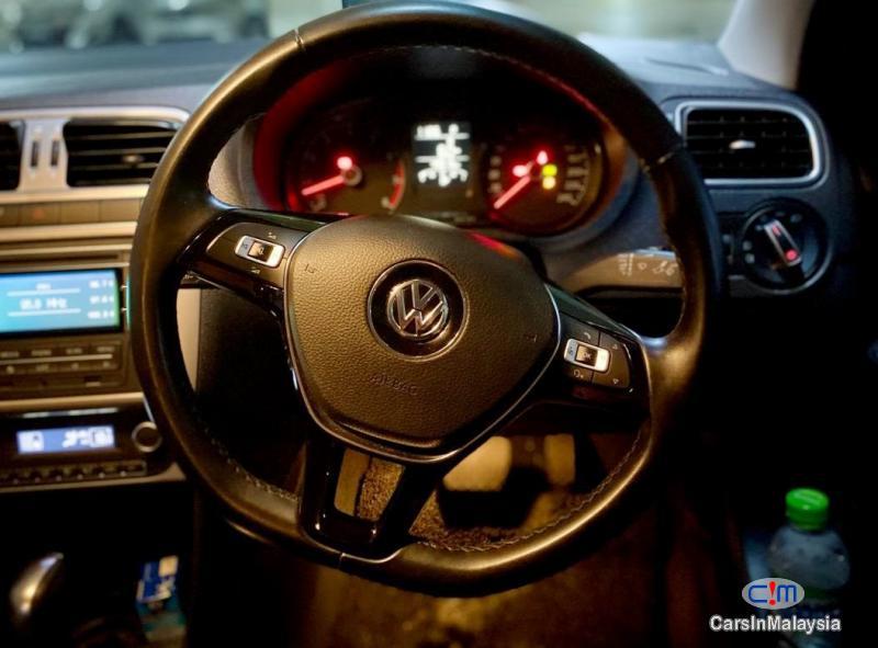 Picture of Volkswagen Vento 1.6-LITER ECONOMY SEDAN Automatic 2017 in Malaysia