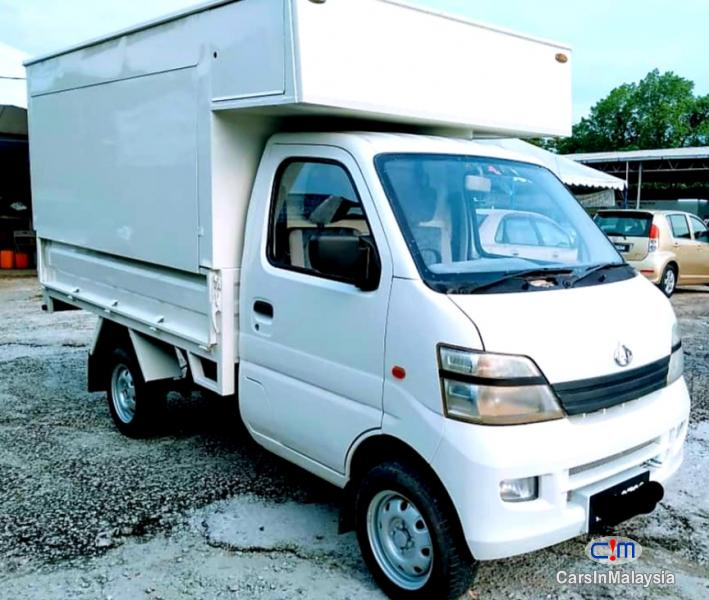 Picture of Chana Era Star 1.3L MT PICK-UP FOOD TRUCK FOR BISNES Manual 2013