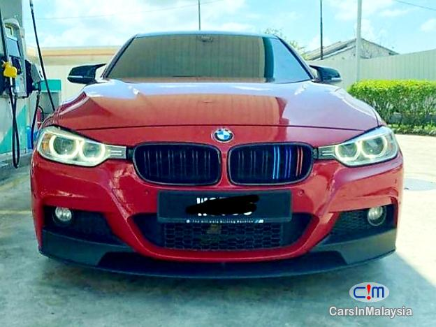 Picture of BMW 3 Series 2.0-LITER LUXURY SPORT SEDAN COVERT M3 Automatic 2013