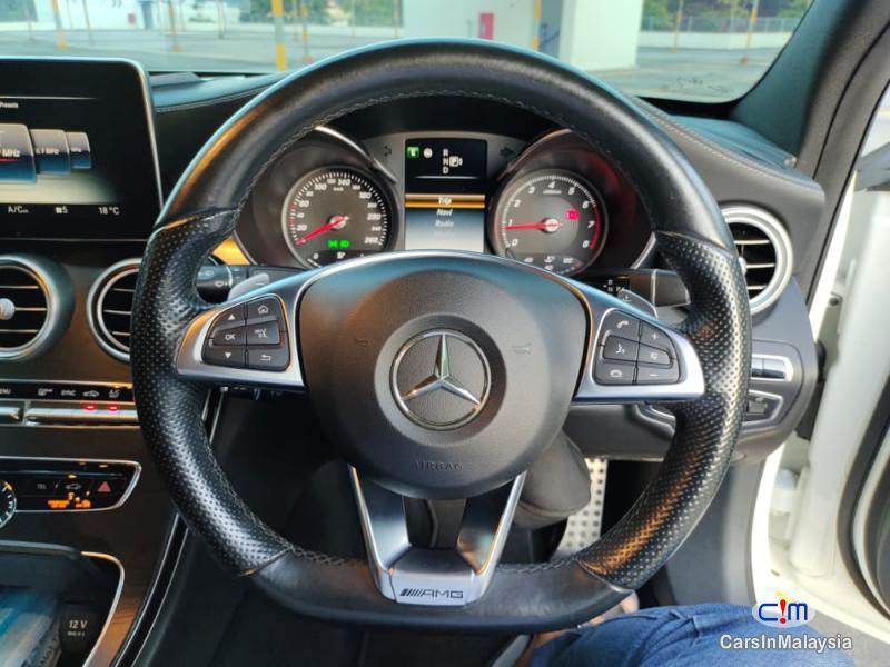 Picture of Mercedes Benz C180 1.6-LITER TURBO LUXURY SEDAN Automatic 2020 in Kuala Lumpur