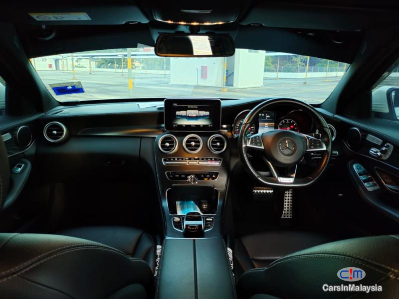 Picture of Mercedes Benz C180 1.6-LITER TURBO LUXURY SEDAN Automatic 2020 in Malaysia