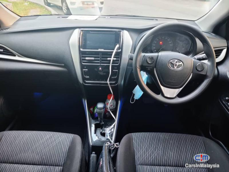 Picture of Toyota Vios 1.5-LITER ECONOMY SEDAN NEW MODEL FACELIFT Automatic 2019 in Kuala Lumpur