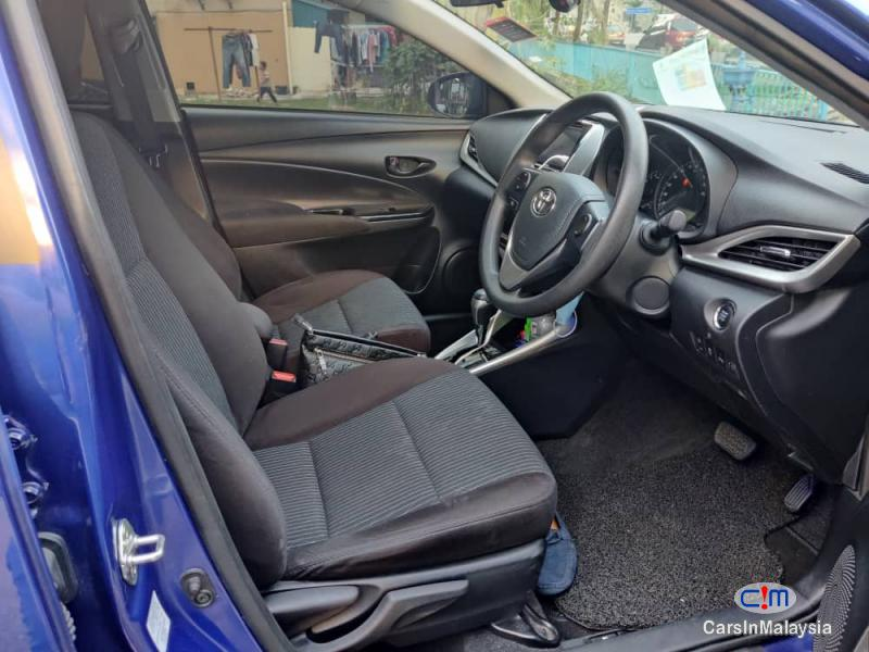 Picture of Toyota Vios 1.5-LITER ECONOMY SEDAN NEW MODEL FACELIFT Automatic 2019 in Malaysia