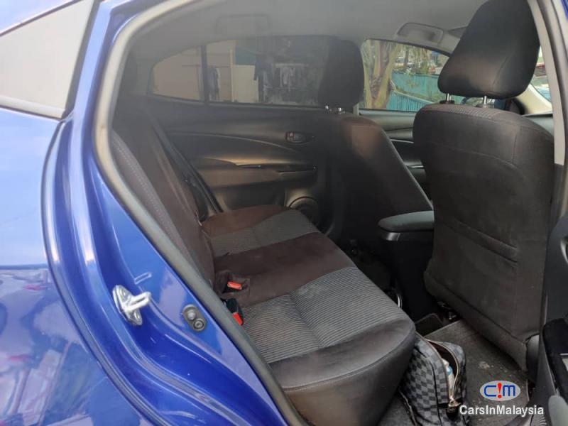 Toyota Vios 1.5-LITER ECONOMY SEDAN NEW MODEL FACELIFT Automatic 2019 in Kuala Lumpur - image