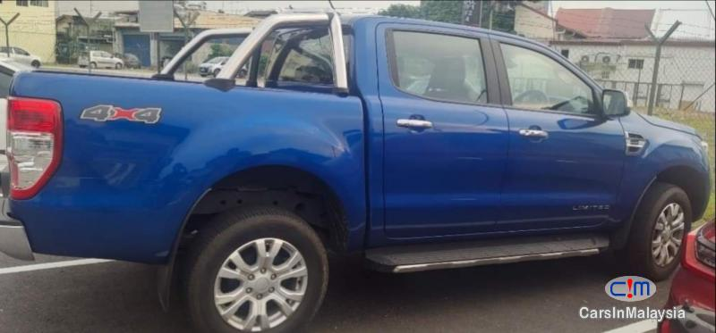 Picture of Ford Ranger 2.0-LITER 4WD 4X4 DIESEL TURBO 10 SPEED Automatic 2020 in Kuala Lumpur