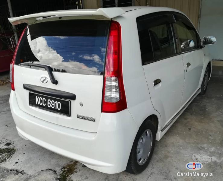 Perodua Viva Manual 2007 in Selangor