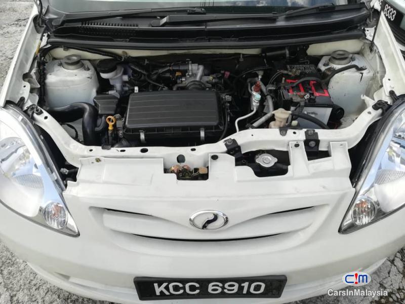 Picture of Perodua Viva Manual 2007 in Selangor
