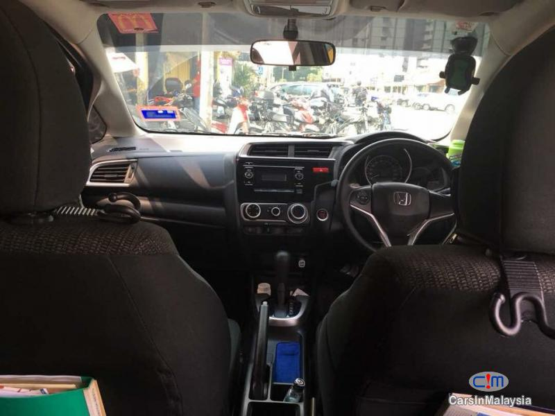 Picture of Honda Jazz Automatic 2016 in Malaysia