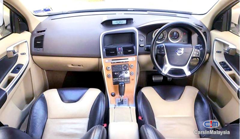 Picture of Volvo XC60 2.0-LITER LUXURY SUV Automatic 2011 in Selangor