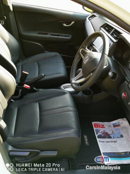 Honda BR-V 1.5-LITER 7 SEATS ECONOMY FAMILY SUV Automatic 2018 - image 15