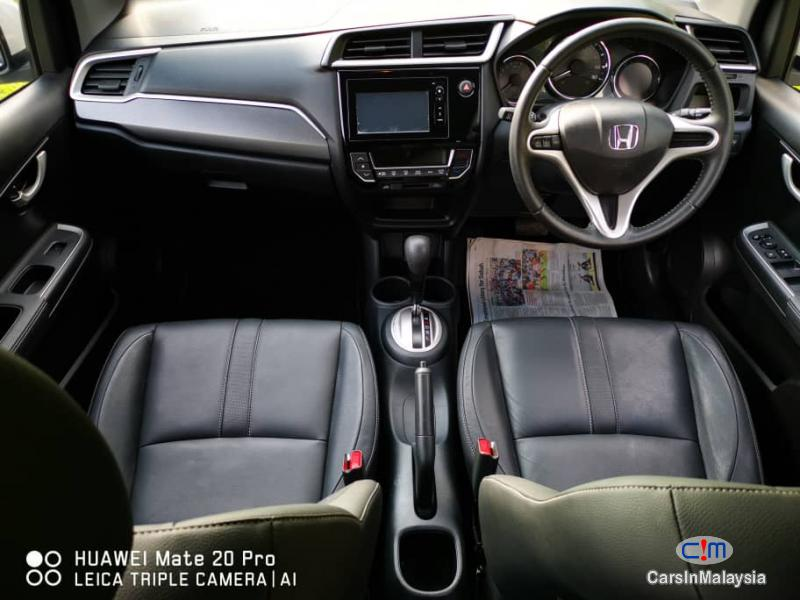 Honda BR-V 1.5-LITER 7 SEATS ECONOMY FAMILY SUV Automatic 2018 - image 16