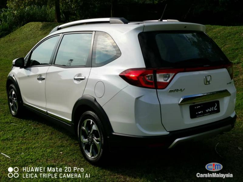 Picture of Honda BR-V 1.5-LITER 7 SEATS ECONOMY FAMILY SUV Automatic 2018 in Selangor