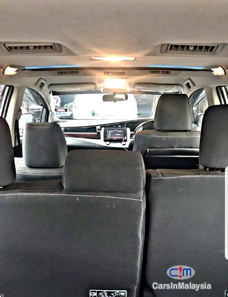 Toyota Innova 2.0G MPV Automatic 2017 in Selangor - image