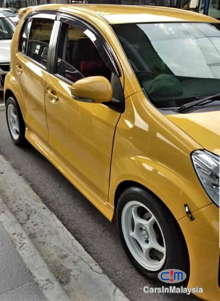 Perodua Myvi 1.5 SE Automatic 2013 in Negeri Sembilan