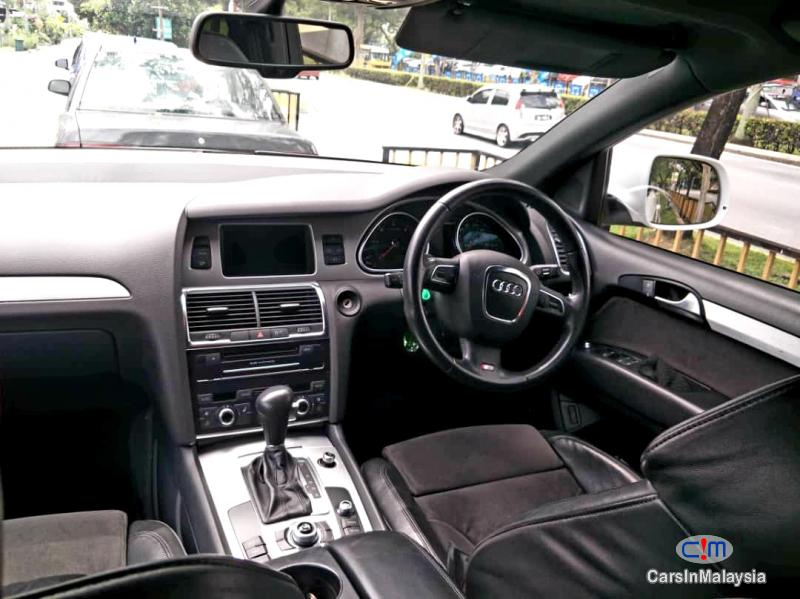 Picture of Audi Q7 3.0 DIESEL S-LINE QUATTRO Automatic 2012 in Malaysia